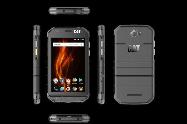 The Cat S31 Smartphone Is Tough Enough Gadgetcom