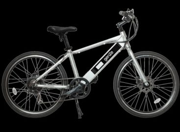 GenZe 200 Electric Bike