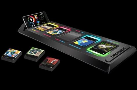 Become A DJ With Dropmix