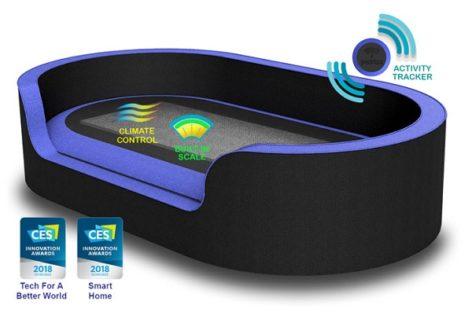 Petrics Smart Pet Bed