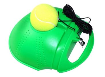 Self-Training Tennis Tool