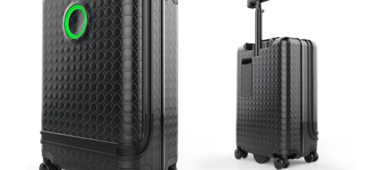 Airwheel SR3 Suitcase
