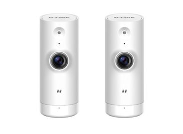 D-Link Mini HD Wi-Fi Camera