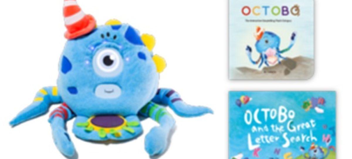 Octobo Interactive Smart Learning Companion
