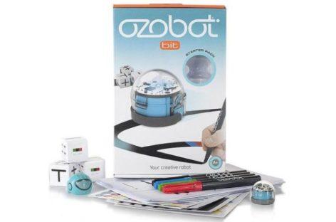 Ozobot Bit Creative Coding Robot