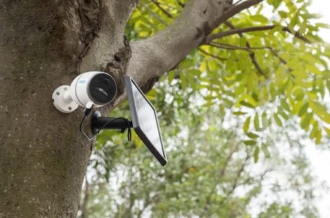 Reolink Go Mobile Wireless Security Camera