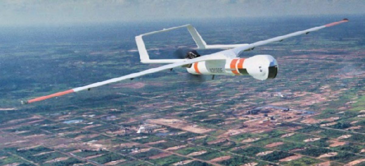 Insitu ScanEagle 3 UAV