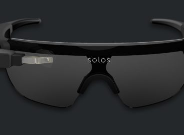 Solos Smart Glasses For Fitness