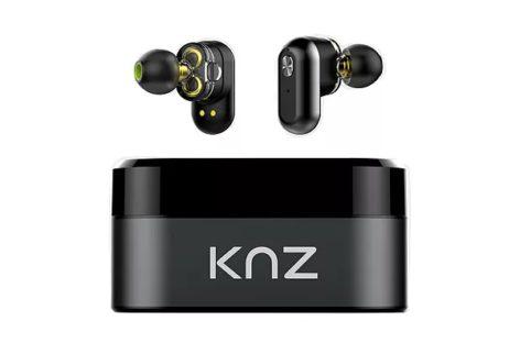 SoundFlux Wireless Stereo Headphones