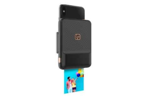 Share Photos With The Lifeprint Instant Print Camera for iPhone
