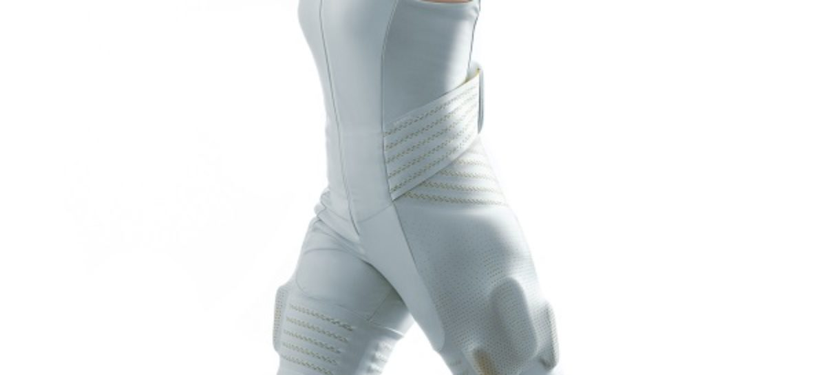 Seismic Powered Clothing Defines The Future In Active Wear