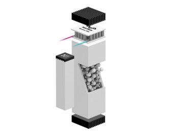 Matrix Introduces The Thermoelectric Energy Generating PowerStation