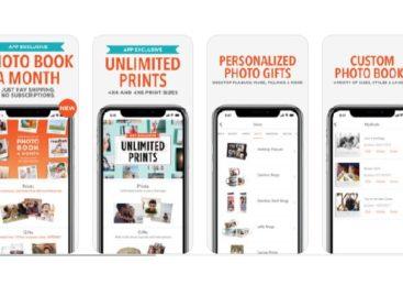 Create Photobooks With Shutterfly