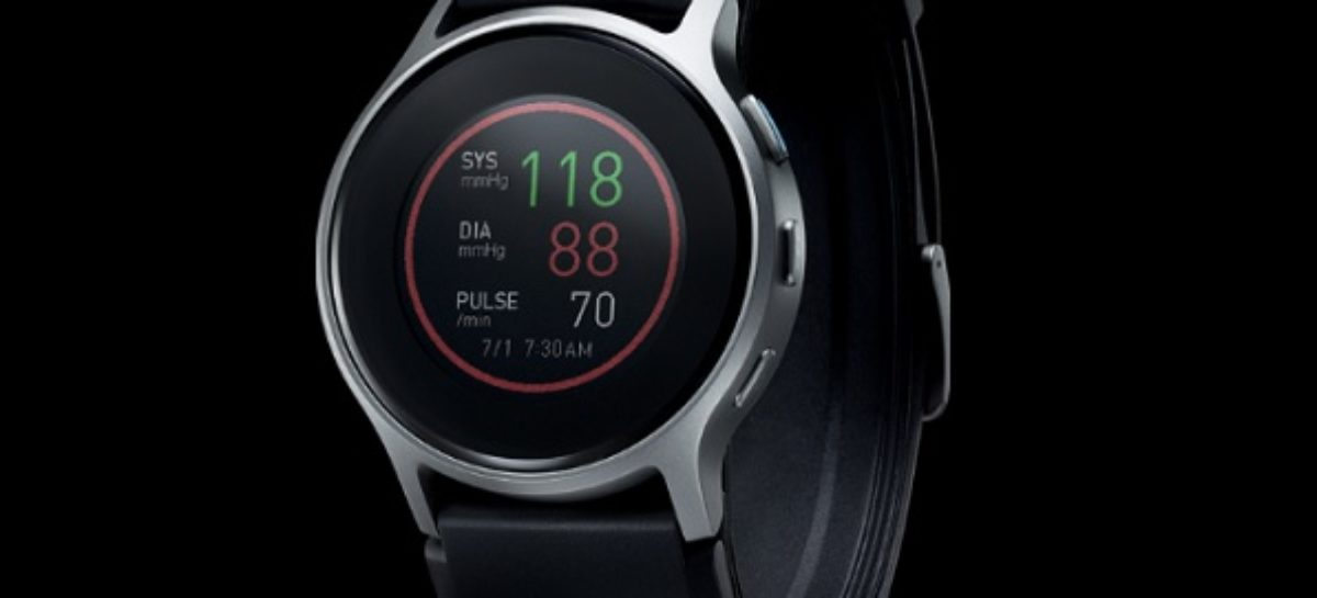 Omron HeartGuide, The World's First Wearable Blood Pressure Monitor