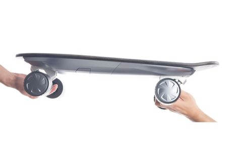 Spectra X Electric Skateboard