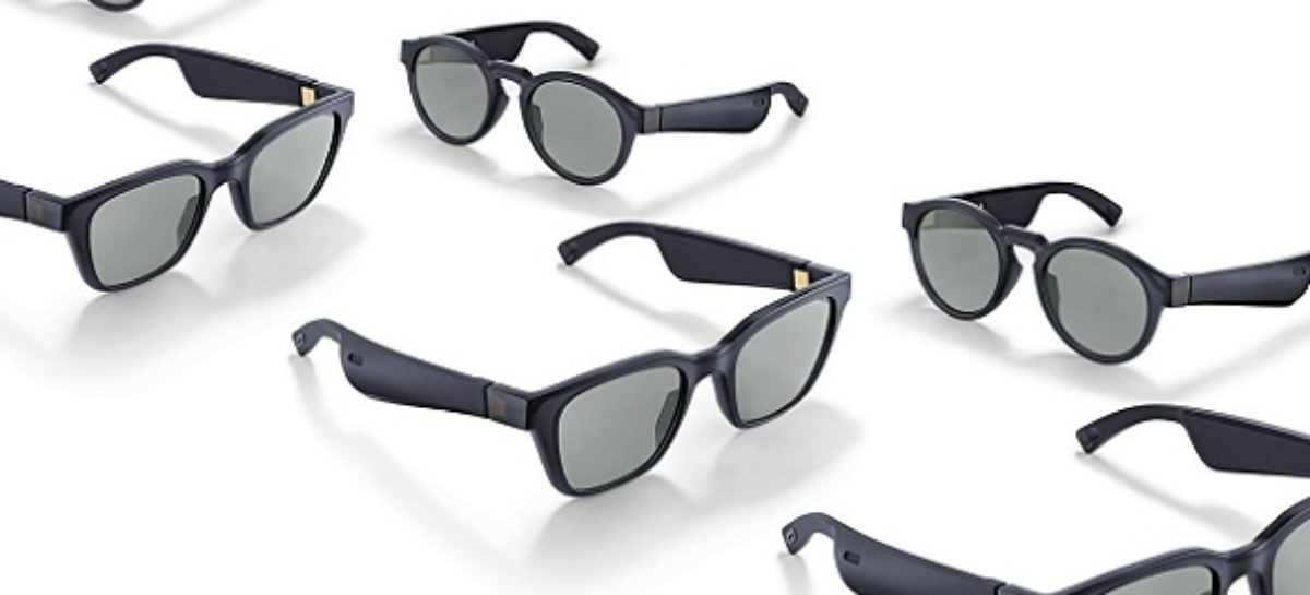 Bose Frames Offers More Than Just Eye Protection