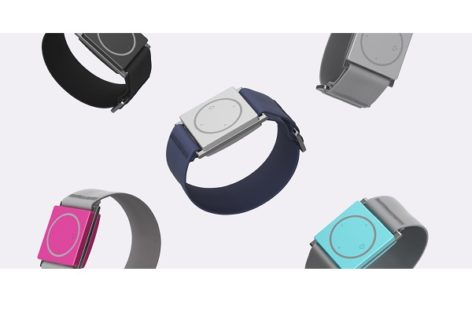 Empatica Smartwatch