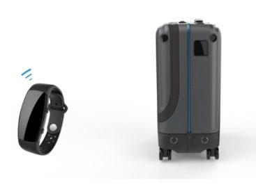 Airwheel SR5 Suitcase
