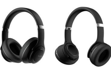 BUOQ Axis 3-In-One Headphones