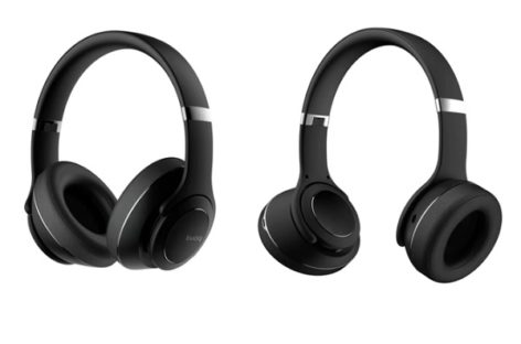 BUOQ Axis 3-In-One Headphones