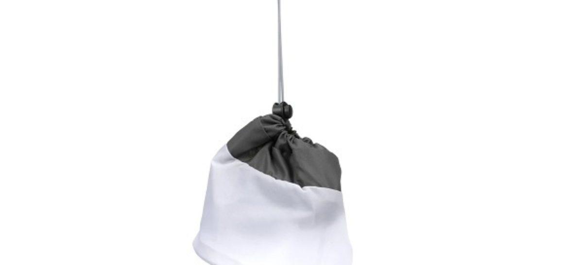 BioLite Hanging Headlamp Light With Stuff Sack Set