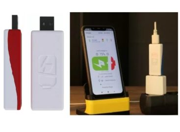 Chargie Efficient Phone Charge Limiter