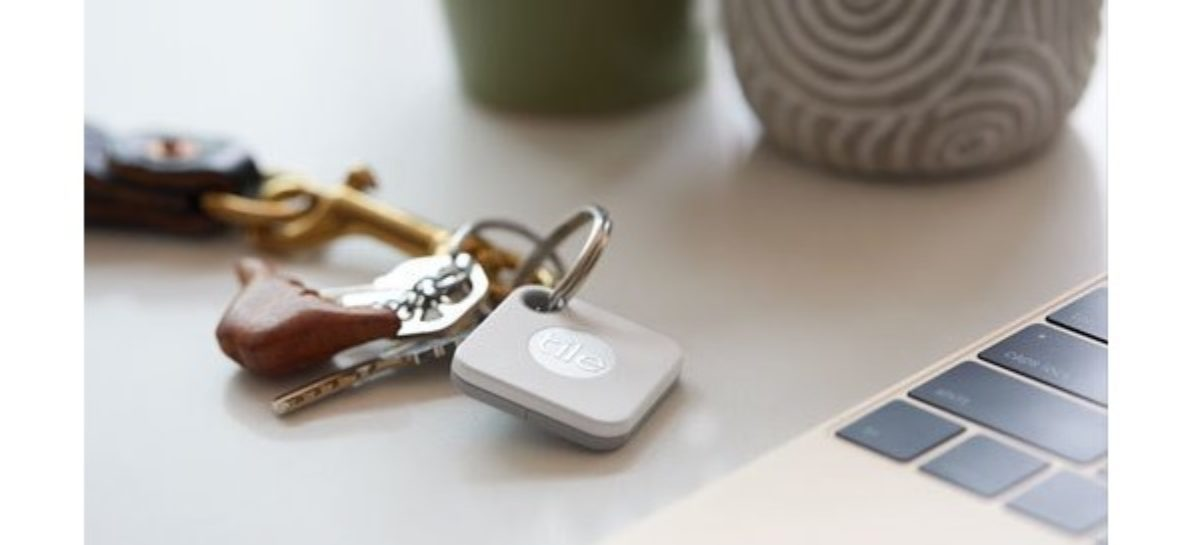The Tile Mate Helps Locate Lost Things