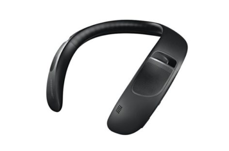 Bose SoundWear Wearable Companion Speaker