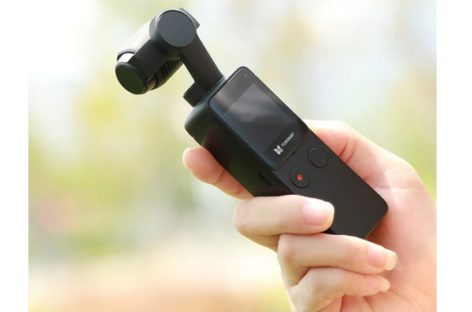 Capture Pocket Portable Camera