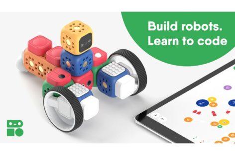 Robo Coding Saga