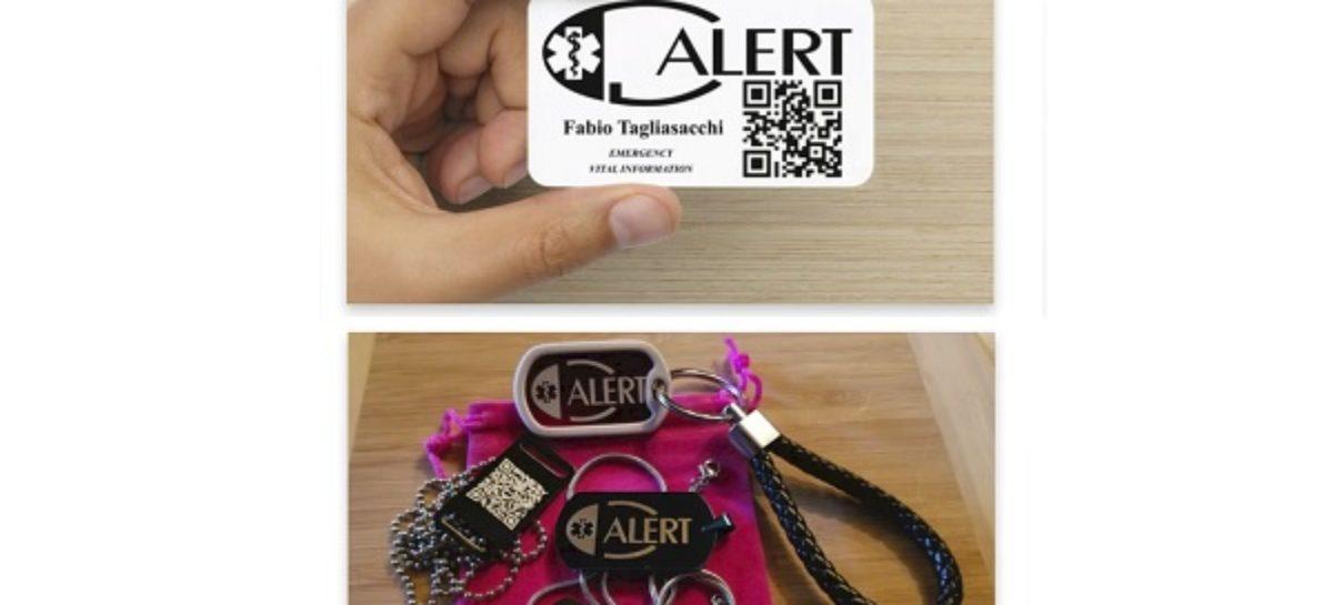 C-ALERT Emergency Communication System