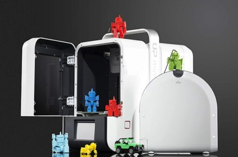 Tiertime UP Mini 2 3D Printer